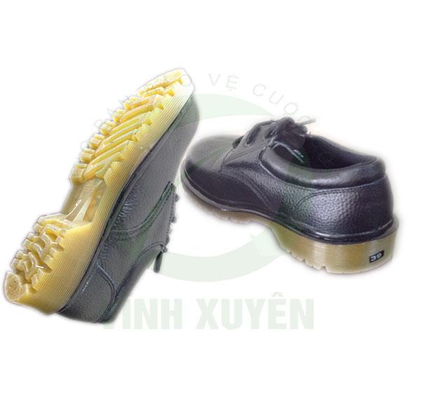 giày đế vàng