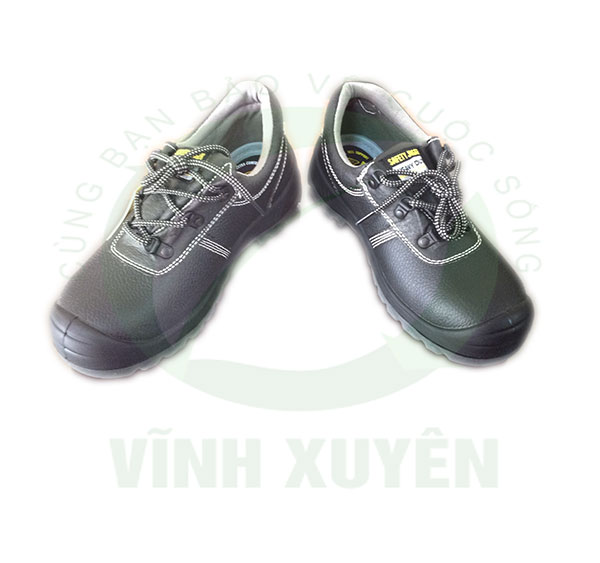 giày bảo hộ jogger thấp cổ