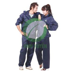 Bộ áo mưa 2 lớp Vĩnh Thịnh MH 701