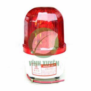 đèn cảnh báo chạy điện(220V)