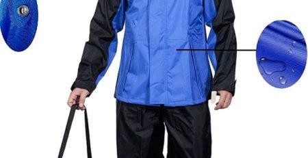 áo mưa bộ hải phòng