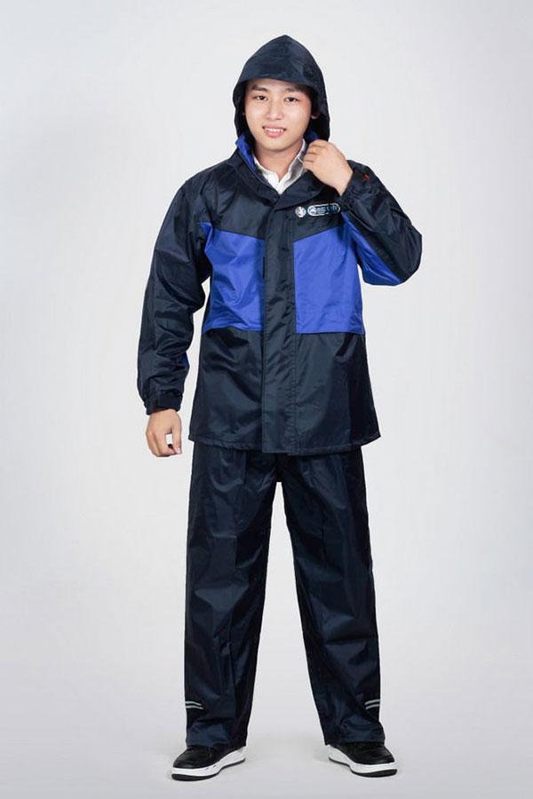 cung cấp áo mưa bộ tại hải phòng