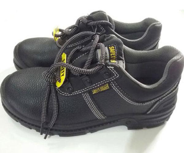 Giày bảo hộ Hải Phòng giá rẻ