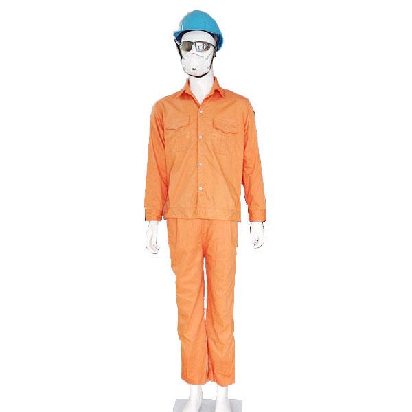 quần áo bảo hộ điện