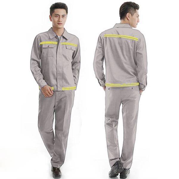 quần áo bảo hộ hải phòng chất lượng