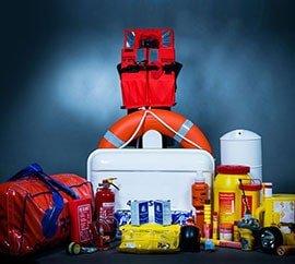 thiết bị bảo hộ lao động hải phòng