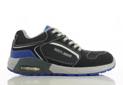 giày bảo hộ dáng thể thao