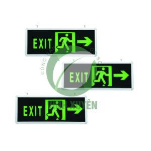 đèn báo thoát hiểm AED-819