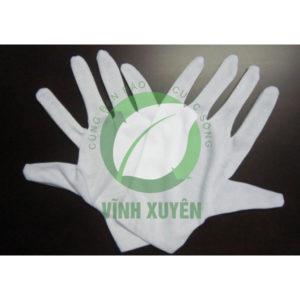 Găng tay bạt mỏng