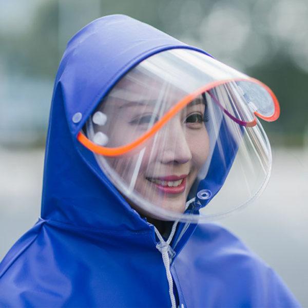 Áo mưa bộ giá rẻ tại Hải Phòng