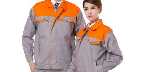 Quần áo bảo hộ lao động ngành xây dựng tại Hải Phòng