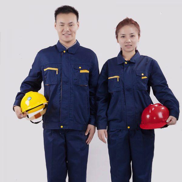 Quần áo bảo hộ xây dựng Hải Phòng