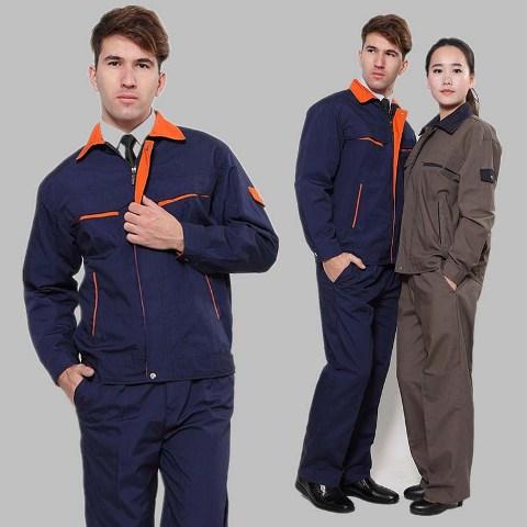 Xưởng may quần áo bảo hộ lao động tại Hải Phòng