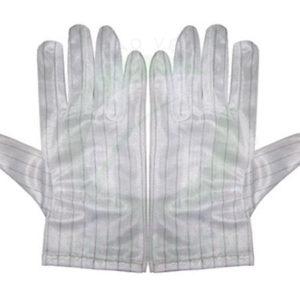 găng tay vải phòng sạch
