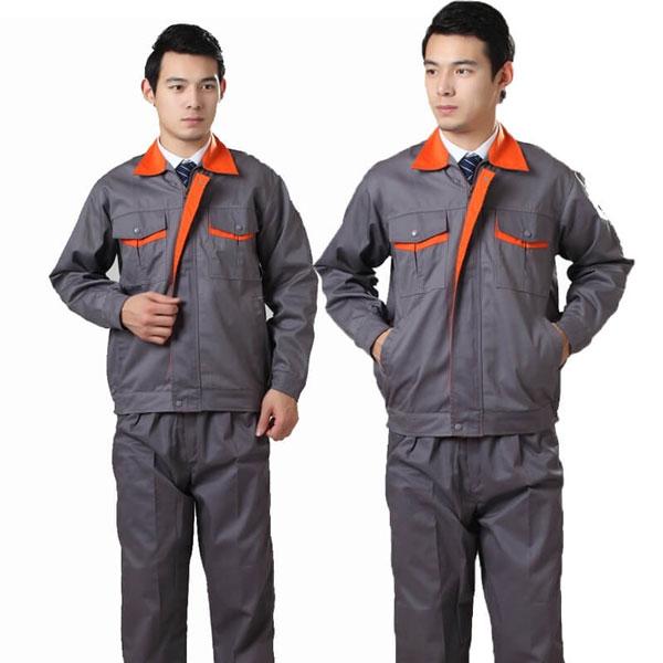 Bán quần áo bảo hộ KCN Đình Vũ