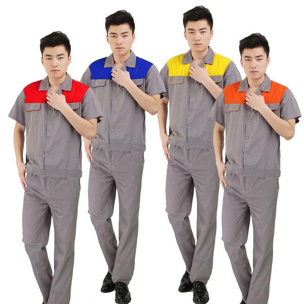 Mua quần áo bảo hộ KCN Đình Vũ