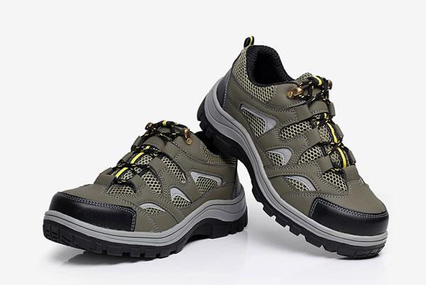 Mua giày bảo hộ tại KCN Đình Vũ