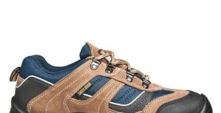 Cung cấp giày bảo hộ tại KCN Nomura