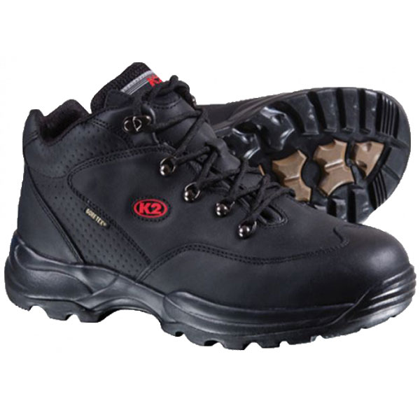 Mua giày bảo hộ tại KCN Vsip