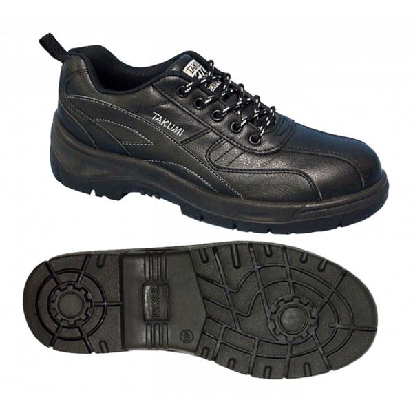 Lựa chọn giày bảo hộ thế nào cho đúng