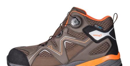 Lựa chọn giày bảo hộ tốt nhất