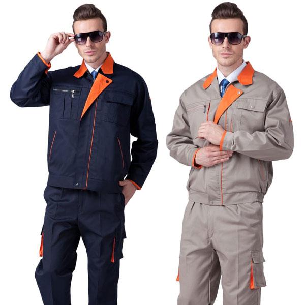 Quần áo bảo hộ sử dụng nhiều nhất hiện nay