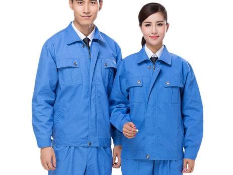 Tiêu chí lựa chọn quần áo bảo hộ