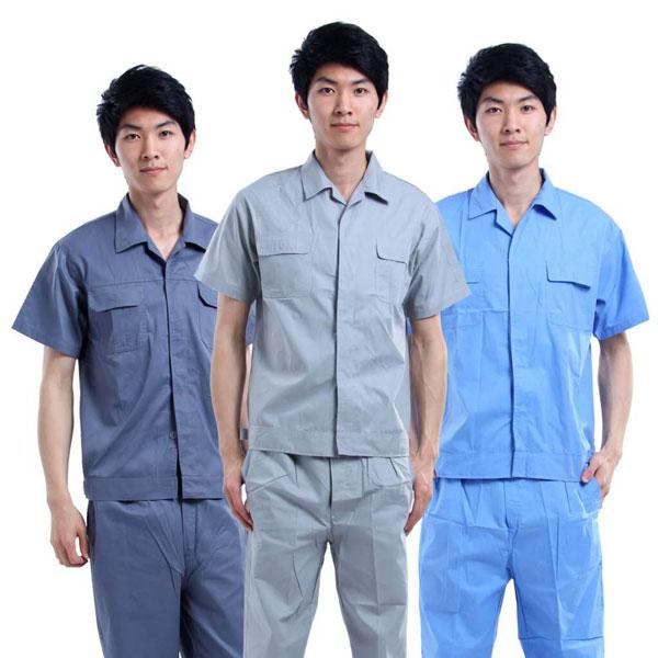 Cung cấp quần áo bảo hộ uy tín tại KCN Tràng Duệ
