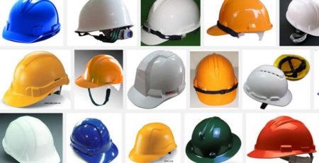 Mua mũ bảo hộ tại KCN Tràng Duệ