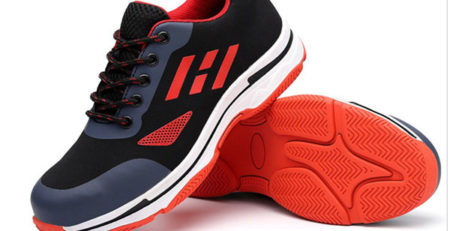 Chọn giày bảo hộ cho công nhân kỹ sư xây dựng phù hợp