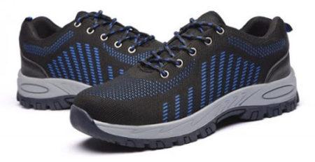 Chọn giày bảo hộ cho công nhân nữ cho phù hợp