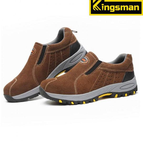Giày bảo hộ cho công nhân kỹ sư xây dựng