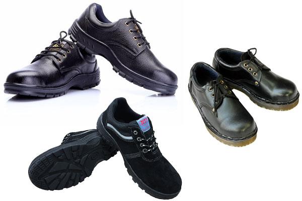 Tại sao nên chọn lựa sử dụng giầy bảo hộ đế cao su