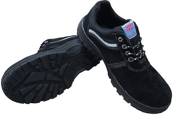 Tại sao nên chọn sử dụng giày bảo hộ đế cao su