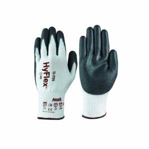 găng tay ansell 11-735