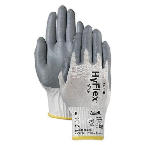 găng tay ansell 11-800