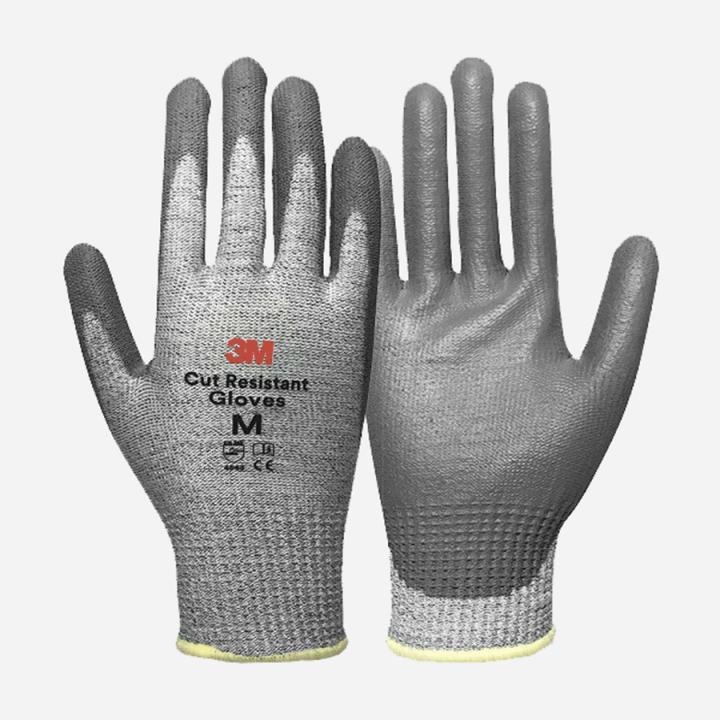 găng tay chống cắt cấp 5