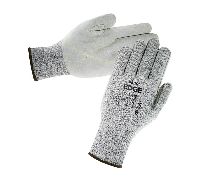 găng tay chống cắt ansel