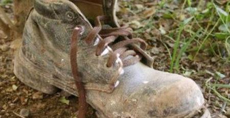 bao lâu thì nên thay mới giày bảo hộ