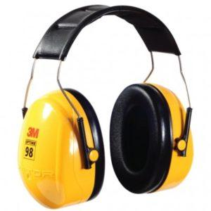 chụp tai chống ồn 3m-h9a