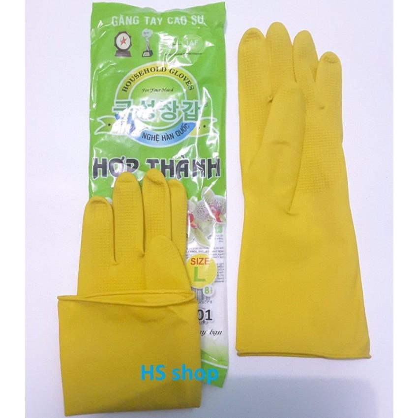 găng tay cỡ trung hợp thành