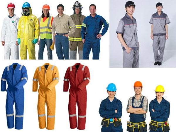 Hướng dẫn chọn quần áo bảo hộ lao động phù hợp