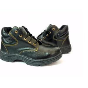 giày abc da xịn cao cổ