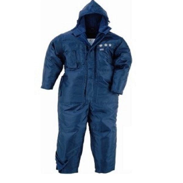quần áo kho lạnh