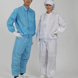 bộ quần áo phòng sạch rời