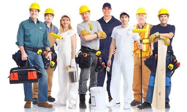 Tư vấn chọn trang phục bảo hộ lao động