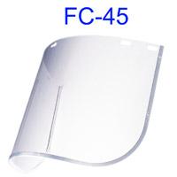 kính che mặt fc45 (mặt mài)