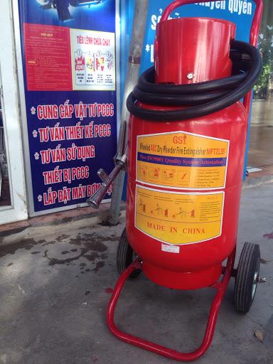 bình bột chữa cháy abc 35kg