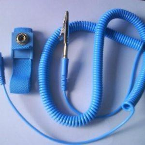 vòng chống tĩnh điện leko-pvc