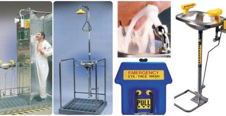 bồn rửa mắt khẩn cấp giá rẻ tại hải phòng